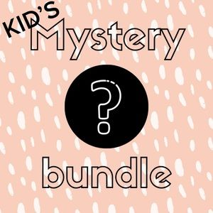 ✨ Mystery Bundle ✨ Girl's 24m to 3T Mall Brand